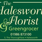 The Halesworth Florist and greengrocers profile image.