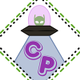 Cyber-Space Phenomena logo