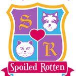 Spoiled Rotten Pet Services, Inc. profile image.
