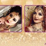 Selina Manir Artistry profile image.