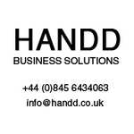 HANDD Business Solutions profile image.