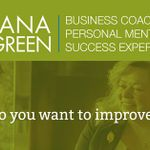 Jana Green - Business & Personal Coach. Success Expert. profile image.