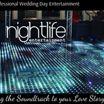 Nightlife Entertainment profile image.