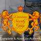 Dominion Security Group logo