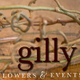 Gilly Flowers logo