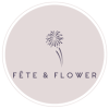 Fête & Flower Entertainment Events profile image