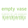Empty Vase Florist profile image