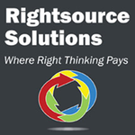 Rightsource Solutions Ltd profile image.