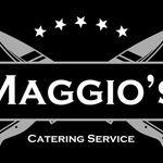 Maggio's Catering Service profile image.