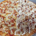Due Paisano's Pizza & Catering profile image.
