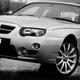MG Rover Repair logo