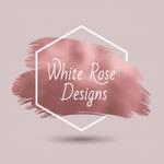 White Rose Designs profile image.