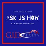 GID Realty Team profile image.