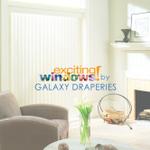 Galaxy Draperies profile image.