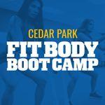 Cedar Park Fit Body Boot Camp profile image.