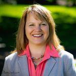 Cline Falls Counseling Nadine Dody LPC profile image.