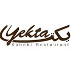 Yekta Kabobi & Market logo