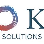 Rokk Solutions profile image.
