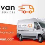bartvan TRANSPORT SERVICES profile image.