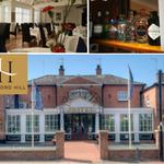 Lord Hill Hotel profile image.