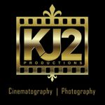 KJ 2 Productions profile image.