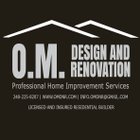 O.M. Design And Renovation