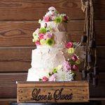Say Yes to the Cake LLC profile image.