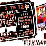 JAM Tram profile image.