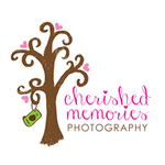 Cherished Memories Photography profile image.