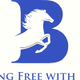 Breaking Free with Horses logo