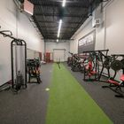 Redemption Training Systems