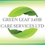 Green Leaf 24Hr Care Services Ltd profile image.