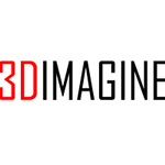3D Imagine profile image.