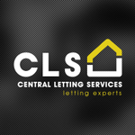 Central Letting Services profile image.