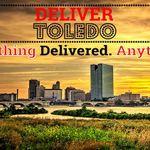 Deliver Toledo profile image.