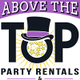 Above The Top Events logo
