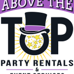 Above The Top Events profile image.