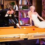 Portable Pool Table Rentals profile image.