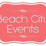 Beach City Events profile image.