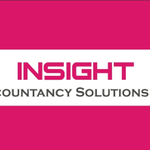 Insight Accountancy Solutions Ltd profile image.