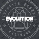Evolution Branded Workwear profile image.
