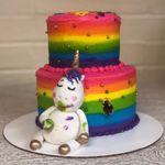 Baked Bliss Bakery profile image.