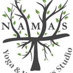 Namas T Yoga and Wellness profile image.