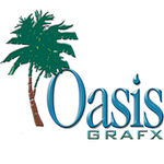 Oasis Grafx profile image.