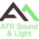 ATR Sound & Light logo