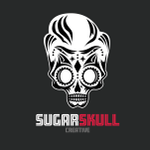 Sugar Skull Creative profile image.