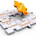 ConvergeSol profile image.