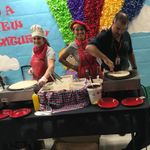 Eats and Sweets Catering profile image.