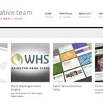 Core Creative Team profile image.