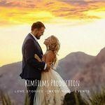 Kimfilms Weddings profile image.